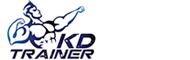 KD Trainer Logo